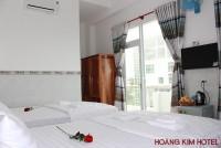 Phòng đôi khách sạn Hoàng Kim - Phú Yên